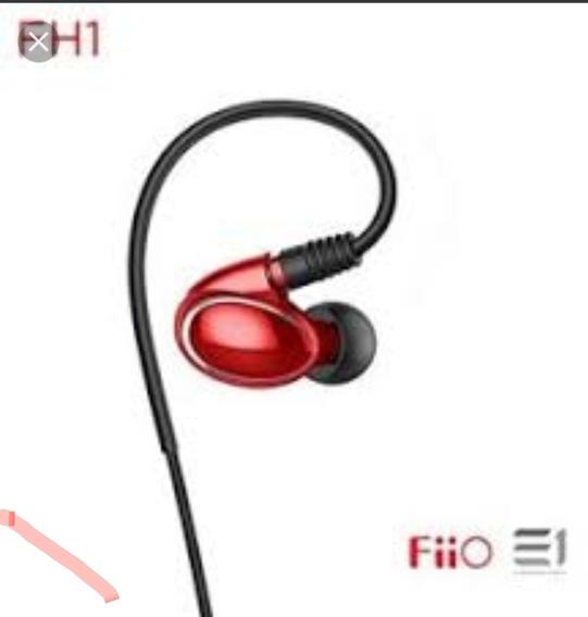 Fiio Fh1 In Ear
