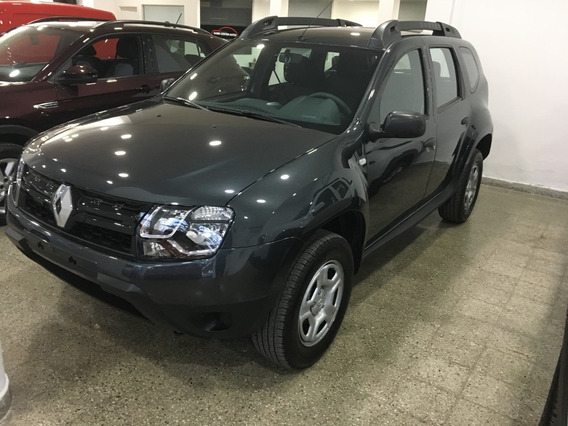 Renault Duster 1.6 Expression 0km!!! Stock Fisico!!!