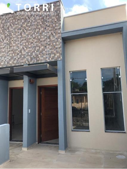Casa A Venda No Jardim Santa Marta - Aceita Financiamento - Ca01420 - 33726278