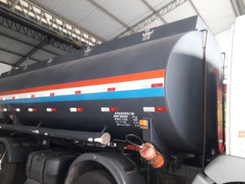 Tanque 2011 Muito Conservado