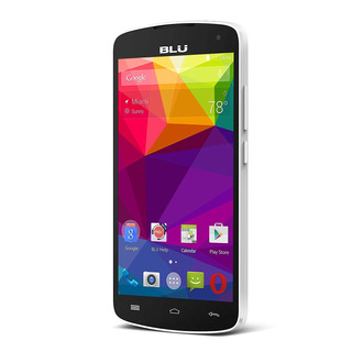 Blu Studio X8 Hd - Smartphone Desbloqueado Gsm De 5.0 ...