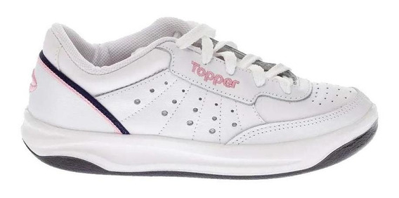 Topper Zapatillas Mujer - Lady X Forcer Br
