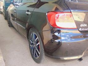 Volkswagen Gol 1.6 Trend Imotion 5p