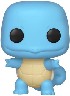 Funko Pop 504 Pokémon Squirtle