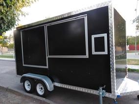 Fabricacion Food Truck
