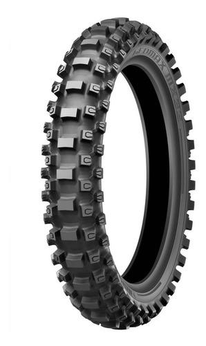 Imagen 1 de 2 de Cubierta Moto Dunlop Mx52 100/100-18