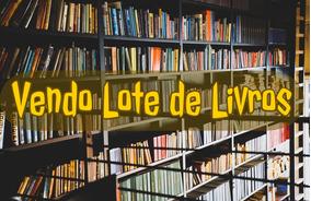 Vendo Lotes De Livros - 20 Livros Tops Por R$: 100,00