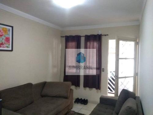 Casa Com 3 Dormitórios À Venda, 90 M² Por R$ 220.000,00 - Jardim Shangai - Campinas/sp - Ca1464