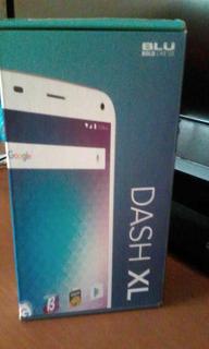 Vendo Caja De Celular Blu Dash Xl.