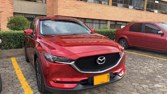 Mazda Cx-5 Grand Touring Lx 4x4 2018