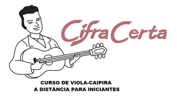 Curso De Viola-caipira A Distância 1° Aula E 1° Música