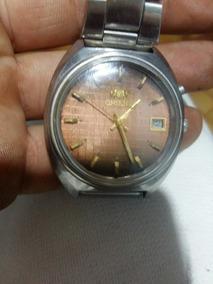 Relógio Orient Movimento 467 Cavedar