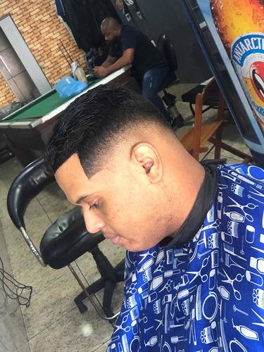 Curso De Barbeiro Do Will