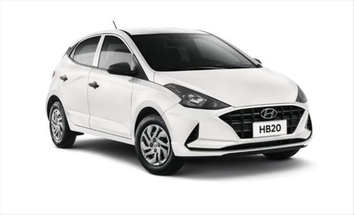 Hyundai Hb20 1.0 12v Flex Sense Manual