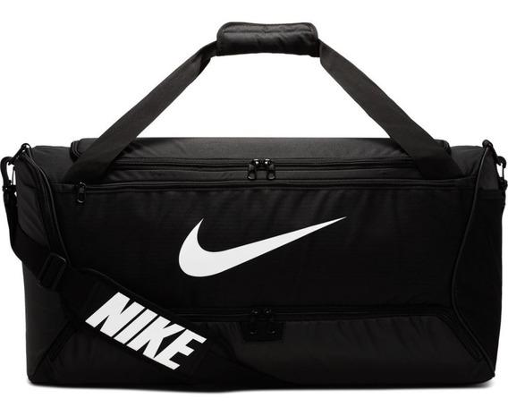 vistazo hogar Currículum  Bolsa Nike Brasilia Média 60 Litros | Mercado Livre
