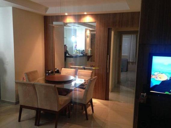 Apartamento Residencial À Venda, Jardim Tarraf Ii, Cenarium, São José Do Rio Preto. - Ap4041