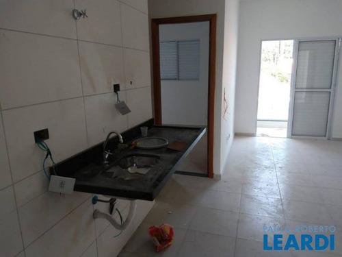 Apartamento - Parada Xv De Novembro - Sp - 635977