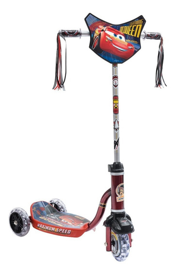 Scooter Apache Cars