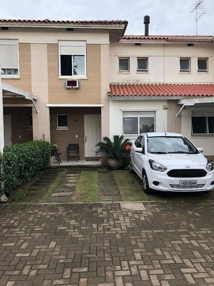 Sobrado Residencial À Venda, Marechal Rondon, Canoas. - So0038