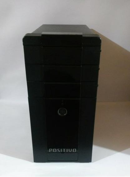 Cpu Positivo Intel Pentium 4 3.0 Ghz 2 Gigas De Ram Hd 80