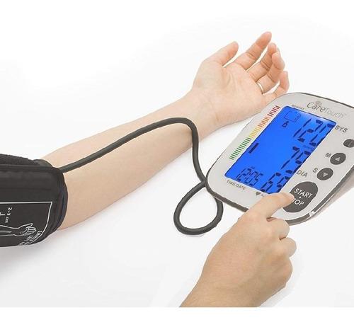 Imagen 1 de 1 de Monitor De Presion Arterial Care Touch Desde El Brazo.