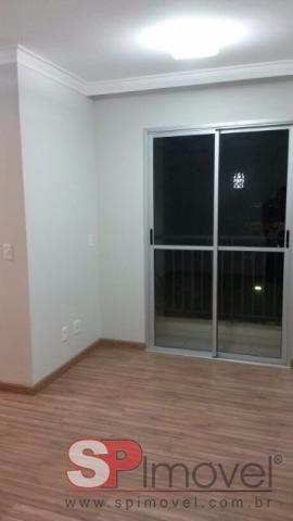 Apartamento Jardim Vila Formosa - 2 Dorm 1 Vaga - Floriza 2