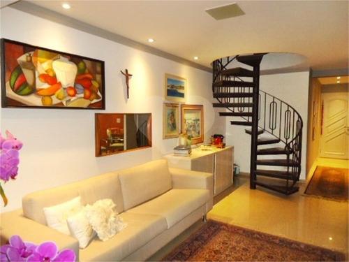 Imagem 1 de 30 de Apartamento Com 3 Dormitórios Para Venda No Bairro Santana Em São Paulo - Reo362224