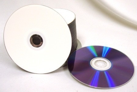 Dvd Ridata Imprimible Por Unidad + Funda (10 Unidades)
