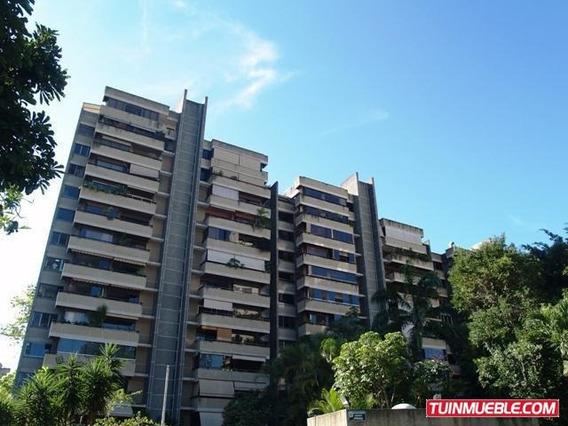 Apartamentos En Alquiler Esser #18-12868 Los Palos Grandes