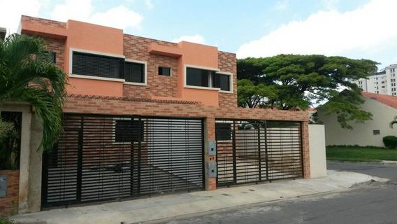 Casa En Venta Quintas Del Norte 19-14360 Aaa 0424-4378437