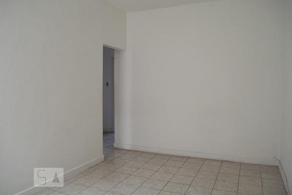 Apartamento No 2º Andar Com 1 Dormitório - Id: 892986024 - 286024