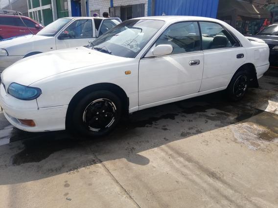 Nissan Bluebird Bluebird Arx 1.8t