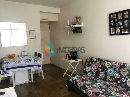 Imagem 1 de 15 de Apartamento Lauro Muller, Quarto Suite E Dependência Revertida. - Boap10468