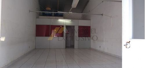 Salão Comercial, Campos Eliseos, Ribeirão Preto - 270-a