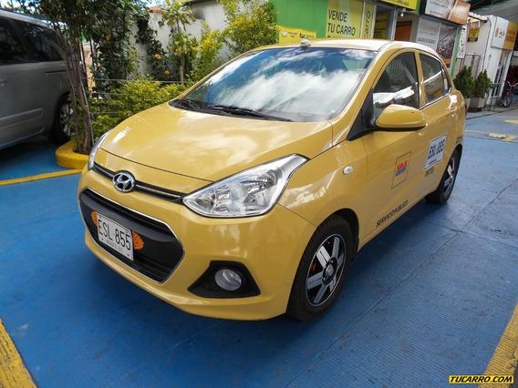Taxis Hyundai Grand I10
