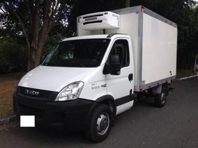 Iveco Dally 35 S 14 Refrigerada Ano 2014