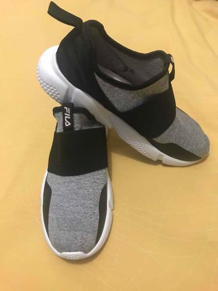 Zapatos Fila Deportivo Original