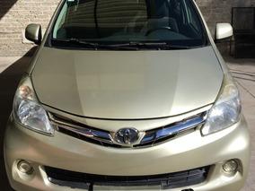 Toyota Avanza 1.5 Premium 99hp Atomatica 2013