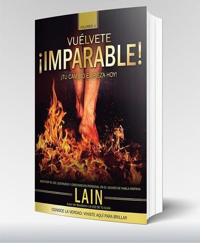 Lain Garcia Calvo Vuelvete Imparable 1 Y 2 Pdf Mercado Libre