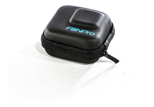 Mini Case Gopro Hero 5 6 7 Black / White / Silver - Funpro