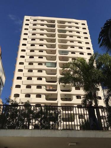 Apartamento À Venda, 221 M² Por R$ 1.100.000,00 - Cambuí - Campinas/sp - 11483