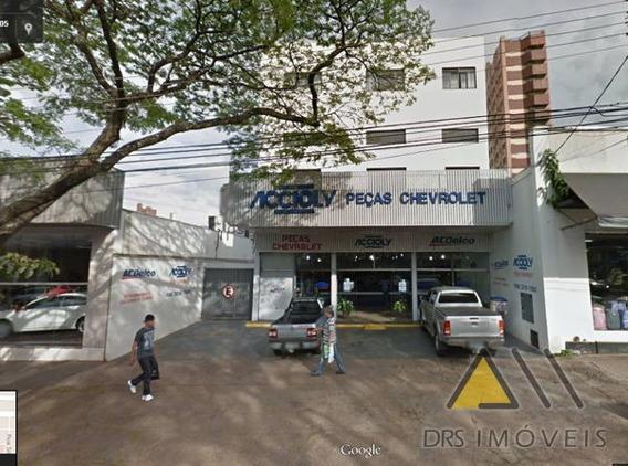 Comercial Sala No Salão Comercial Av. Brasil - Maringá - Ic41-v