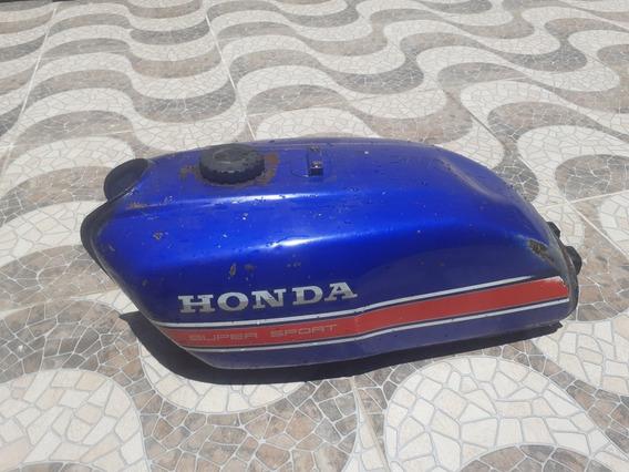 Honda Honda Turuna 80_83