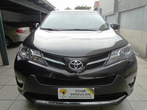 Toyota Rav4 2.5 4x4 C/ Teto