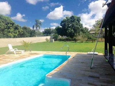 Rural Para Venda, 3 Dormitórios, Chácaras Santa Edwirges - Guaratinguetá - 1502