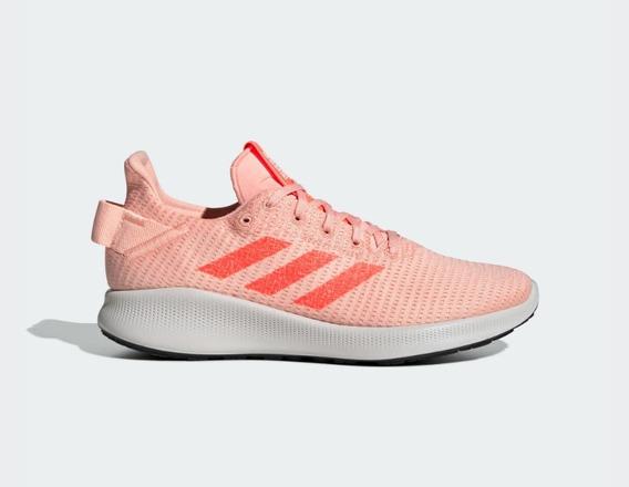Tênis adidas Sense Bounce Street W