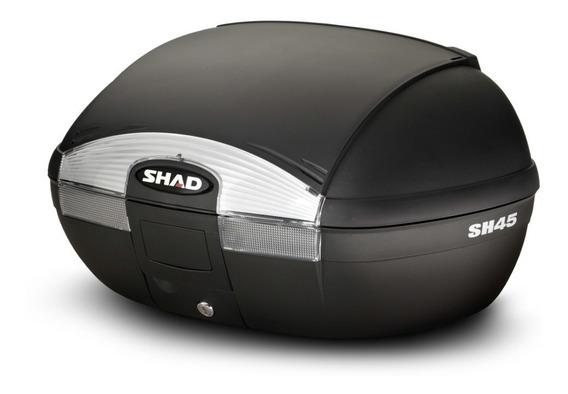 Baul Trasero Negro Shad Sh45 Rider One