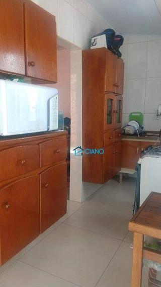 Casa Com 1 Dormitório À Venda, 46 M² Por R$ 350.000 - Vila Prudente - São Paulo/sp - Ca0231