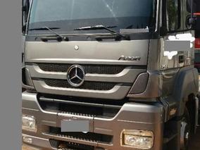 Mercedes-benz Axor 2544 N