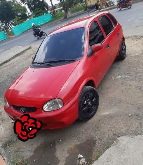 Chevrolet Corsa ¿se VendeChevrolet
